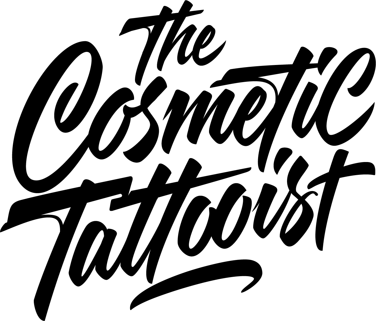 THE COSMETIC TATTOOIST